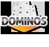 logo Dominos - ClubDeJeux