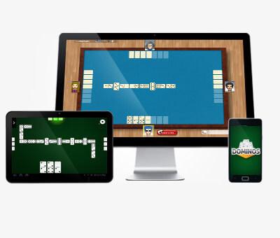 Dominos en ligne clubdejeux for Comment jouer au domino astuces